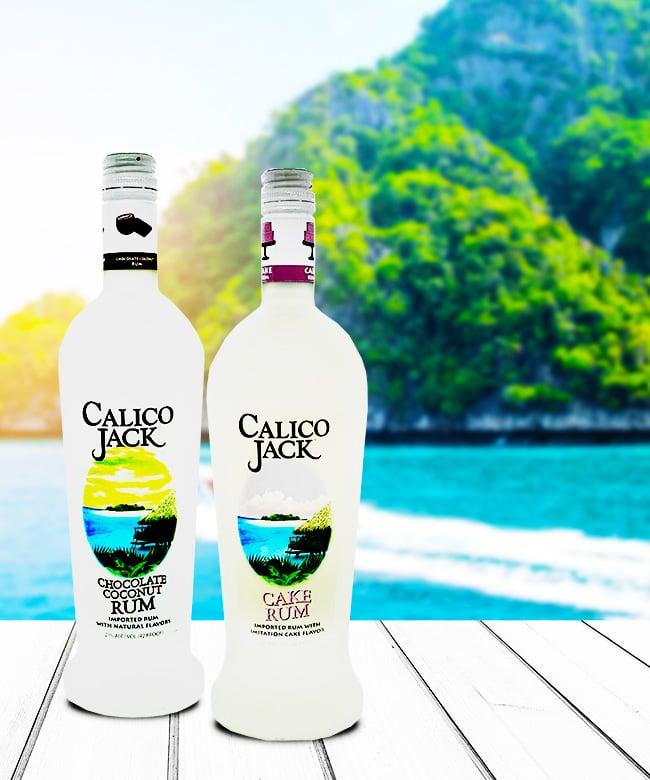 Calico Jack Rum