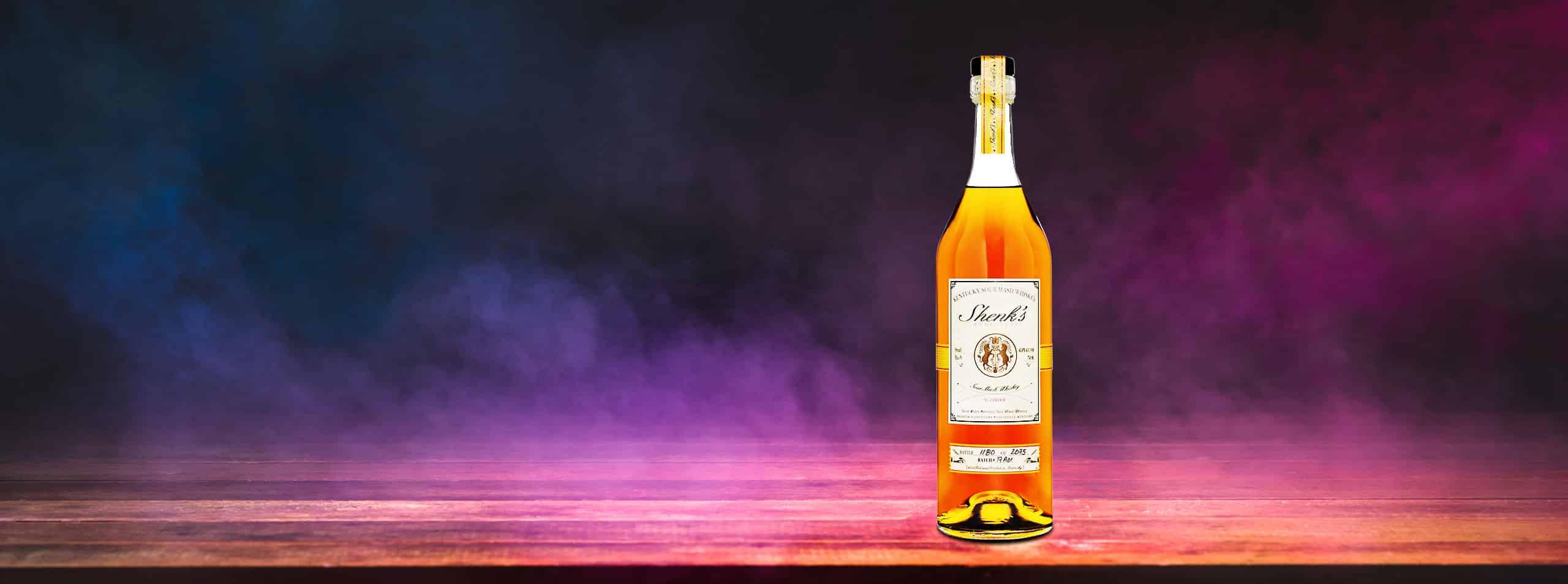 Shenks Bourbon